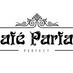 Cafe Parfait's Twitter Profile Picture