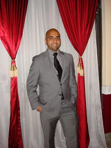 Vrind Sharma
