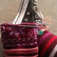 spin.dye.knit.love | Social Profile