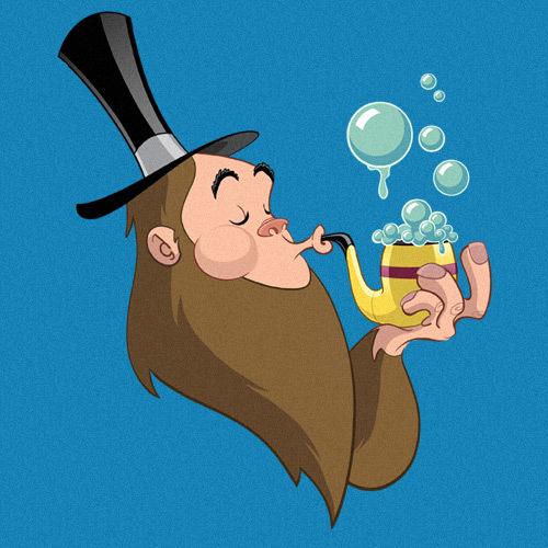 Top Hat Sasquatch Social Profile