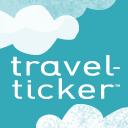 Travel Ticker Social Profile