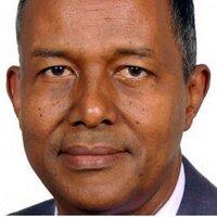 Hon. Yussuf Hassan   Social Profile