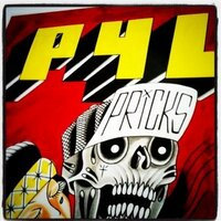 THEPRICKS(P4L) | Social Profile