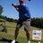 Golfswing normal
