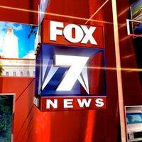 fox7newsedge | Social Profile