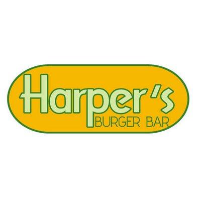 HarpersBurgerBar | Social Profile