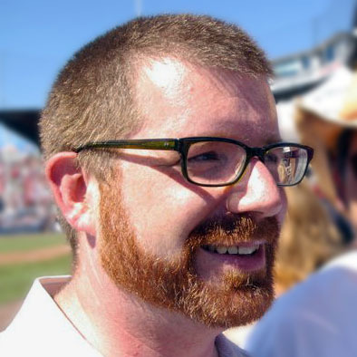 Chris Mathieson Social Profile