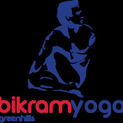 BikramYogaGreenhills   Social Profile