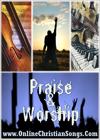 Christian Songs Social Profile