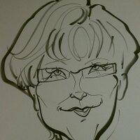 Kathy H.   Social Profile