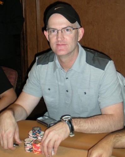 Dale Perryman Social Profile