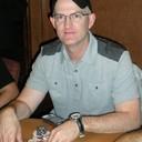 Dale Perryman