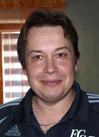 Aleš Velčovský