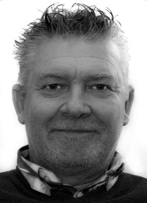 Alan Cliffe Social Profile
