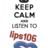 RadioLips106 profile