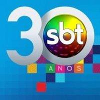 Gi Brandão -SBT | Social Profile