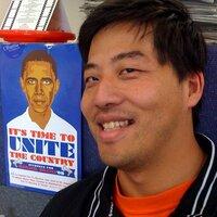 Alfie Lau | Social Profile