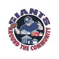NYG in the Community | Social Profile