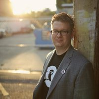 Jason Baker | Social Profile