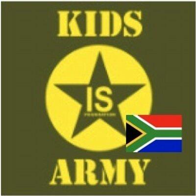 Kids Army SA | Social Profile