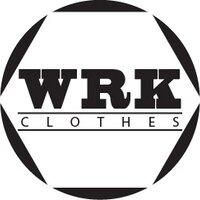 WRK CLOTHES | Social Profile