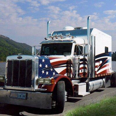 Trucking Report   Social Profile