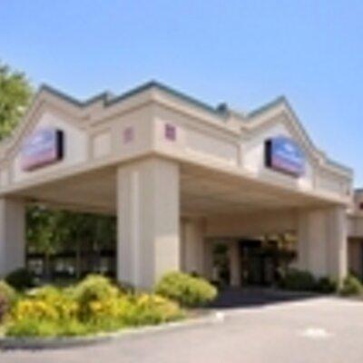 HOJO Hotel Yakima