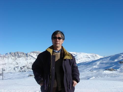 蔡崇國 Cai Chongguo Social Profile