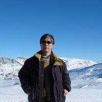 蔡崇國 Cai Chongguo | Social Profile