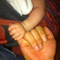 아빠의약속 | Social Profile
