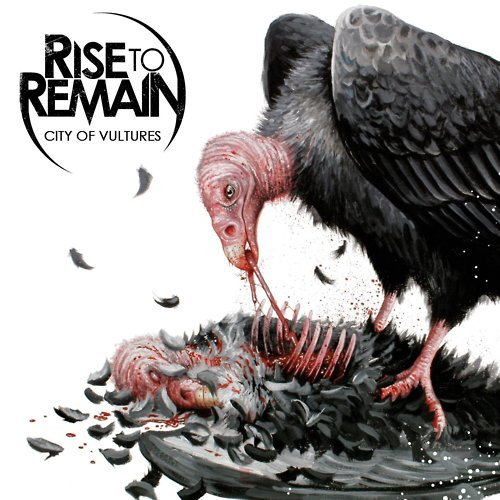 Rise To Remain Social Profile