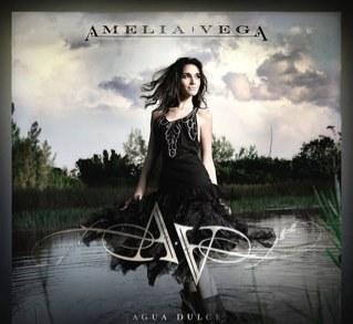 Amelia Vega Fans✌ Social Profile