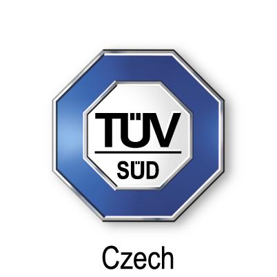 TÜV SÜD Czech