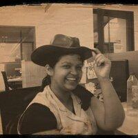Shweta Agarwal | Social Profile