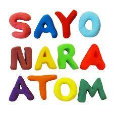sayonara atom Social Profile