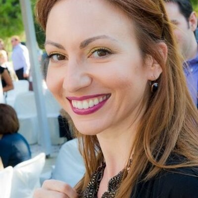MARIA ORFANIDOU ® | Social Profile