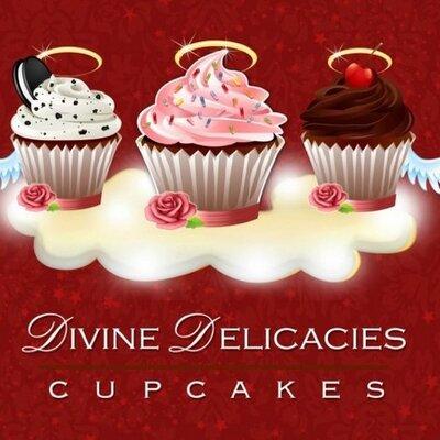 Divine Delicacies    Social Profile