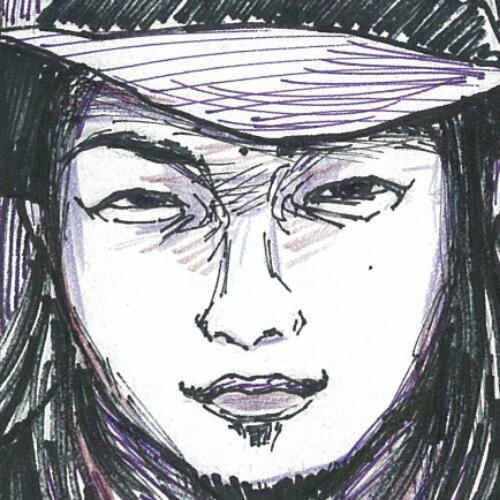 オータケハヤト Social Profile