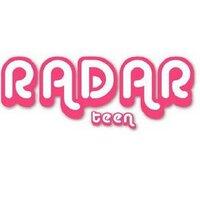 Radar Teen | Social Profile