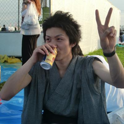 Komatsu akira   Social Profile