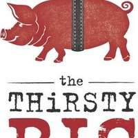 The Thirsty Pig | Social Profile