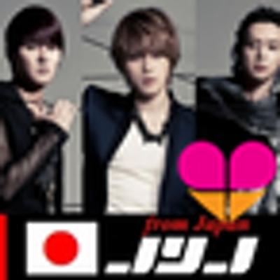 JYJ_JAPAN | Social Profile
