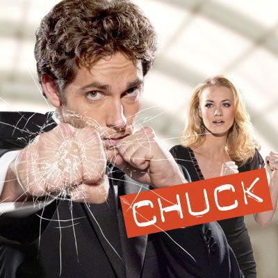 Chuck.cz