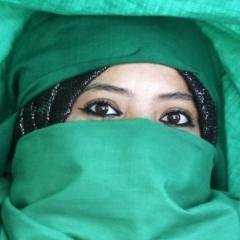Aïcha | Social Profile