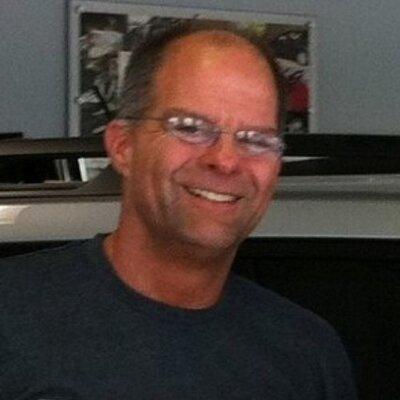 Steve Bishop | Social Profile