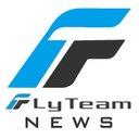 FlyTeam ニュース