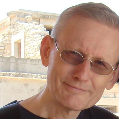 Roy Grubb | Social Profile