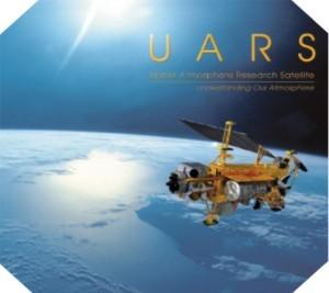 UARS Reentry Social Profile