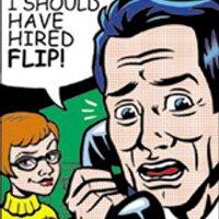 FLIP PUBLICITY | Social Profile