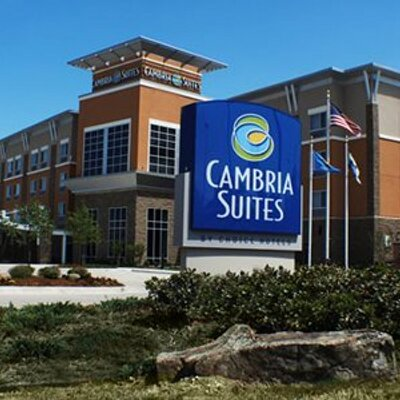 Cambria Suites Okc